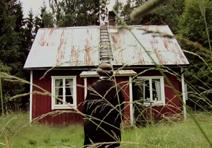 Kvinnan i skogen - Rebecka Rasmusson 2012