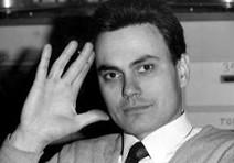 Lasermannen - Gellert Tamas, Malcolm Dixelius 2005