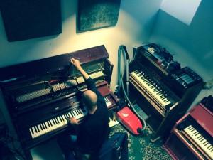 Escapisimo pianostämning