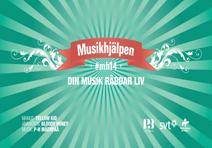 Musikhjälpen-2014